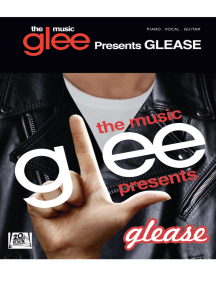Glee: The Music Presents Glease (Grease) (Songbook)