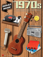 The 1970s: The Ukulele Decade Series