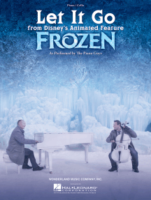 Let It Go (from Frozen): with Vivaldi's Winter from Four Seasons