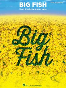 Big Fish: Vocal Selections