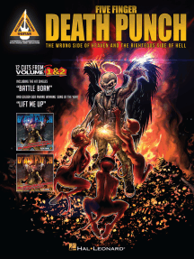Five Finger Death Punch - The Wrong Side of Heaven and the Righteous Side of Hell