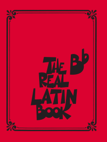 The Real Latin Book: Bb Instruments