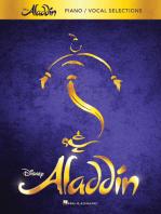 Aladdin - Broadway Musical