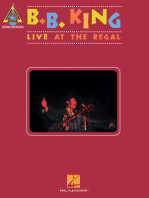 B.B. King - Live at the Regal