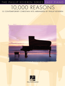 10,000 Reasons: 15 Contemporary Christian Hits
