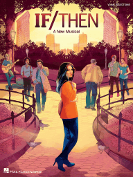 If/Then -¦A New Musical