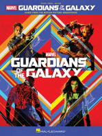 Guardians of the Galaxy: Music from the Motion Picture Soundtrack