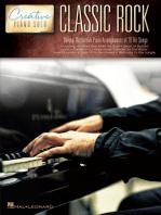 Classic Rock - Creative Piano Solo
