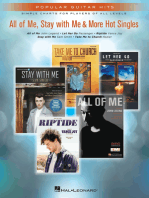 All of Me, Stay With Me & More Hot Singles