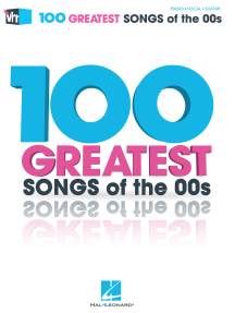 VH1's 100 Greatest Songs of the '00s
