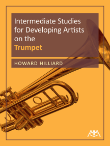 Intermediate Studies for Developing Artists on Trumpet