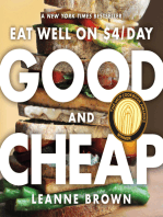 Good and Cheap