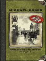 Professor van Dusen in Paris