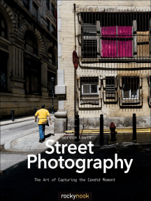 Street Photography: The Art of Capturing the Candid Moment