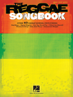 The Reggae Songbook
