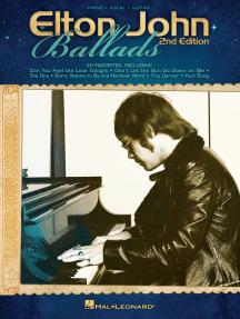 Elton John Ballads - 2nd Edition