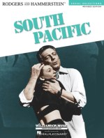 South Pacific: Vocal Selections - Revised Edition