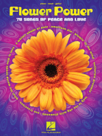 Flower Power: 70 Songs of Peace and Love