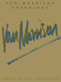Van Morrison Anthology (Songbook)