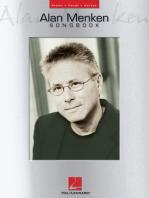 Alan Menken Songbook