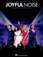 Joyful Noise: Music from the Motion Picture Soundtrack