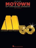 Motown 50th Anniversary Songbook