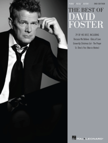 The Best of David Foster - 2nd Edition