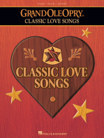The Grand Ole Opry® - Classic Love Songs