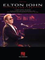 Elton John Favorites