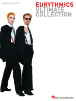 Eurythmics - Ultimate Collection