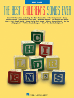 Best Children's Songs Ever