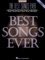 The Best Songs Ever - 6th Edition