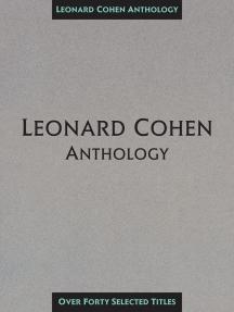 Leonard Cohen Anthology