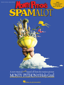 Monty Python's Spamalot: 2005 Tony® Award Winner - Best Musical