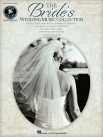 The Bride's Wedding Music Collection: Hal Leonard Listen Online