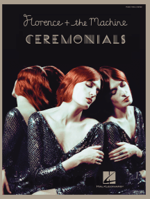 Florence + the Machine - Ceremonials (Songbook)