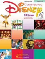 Contemporary Disney - 2nd Edition