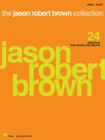 The Jason Robert Brown Collection