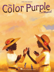 The Color Purple: Piano/Vocal Selections