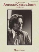 The Definitive Antonio Carlos Jobim Collection