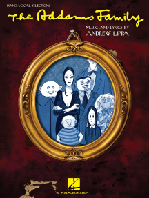 The Addams Family: Piano/Vocal Selections