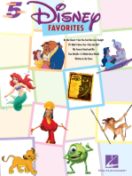 Disney Favorites