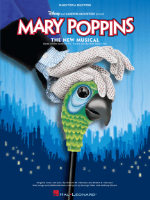 Mary Poppins: Selections from the Broadway Musical