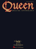 Queen - Deluxe Anthology