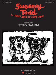 Sweeney Todd - Revised Edition: Vocal Selections