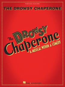 The Drowsy Chaperone: A Musical Within a Comedy