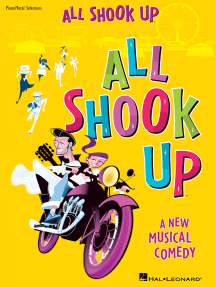 All Shook Up: Broadway Vocal Selections