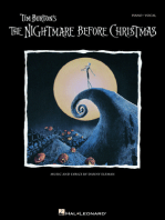 Tim Burton's The Nightmare Before Christmas: P/V/G
