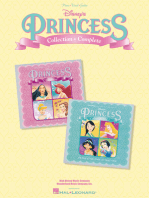 Disney's Princess Collection - Complete