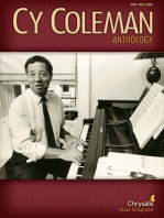 Cy Coleman Anthology
